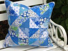 HST's cushion