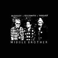 mejores discos 2011 - MIDDLE BROTHER - Middle Brother http://www.woodyjagger.com/2016/01/los-mejores-discos-del-2011-y-por-que-no.html