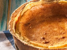 Milk tart - this site has lots of South African recipes! Custard Recipes, Tart Recipes, Baking Recipes, Dessert Recipes, Desserts, Kos, Ma Baker, South African Recipes, Sweet Tarts