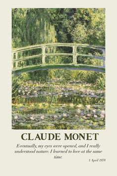 Photo Wall Collage, Picture Wall, Collage Art, Room Posters, Poster Wall, Poster Prints, Aesthetic Art, Aesthetic Pictures, Claude Monet