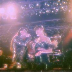 Chicano Love, Selena Quintanilla, Buffy, Concert, Concerts