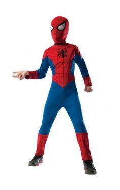 19 mejores imágenes de Disfraces para niños de Spiderman  31a5a0bdae69