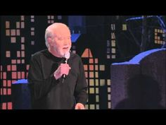 George Carlin – Modern Man