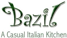 Bazil Casual Italian Restaurant in Rochester, NY Food Places, Places To Eat, Casual, Calgary, Restaurants, Restaurant