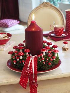 Weihnachtskranz13