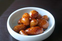 braised potatoes. #korean #recipe