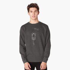 Stikers, Green Emoji Stoner' T-Shirt by NrddDesigner Design T Shirt, Shirt Designs, Crew Neck Sweatshirt, Graphic Sweatshirt, Pullover, Ant Drawing, T-shirt Humour, Hoodies, Sweatshirts