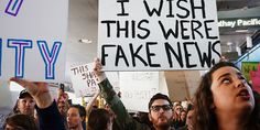 """""""Is Hell Just Fake News?"""" If someone actually died and went to Hell, then came back to share his ordeal, would you listen and believe it, or think it's fake news?"""