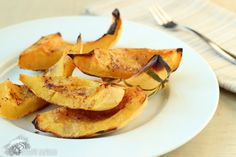 Weekly Meal Plan (03/13/2015): Roasted Delicata Squash | Civilized Caveman Cooking Weekly Meal Plan