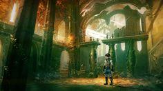 Visionneuse d'images du jeu Silence : The Whispered World 2 - PC sur Jeuxvideo.com