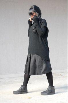 NEW/High fashion italian wool sweater/ New women winter outwear   A true…