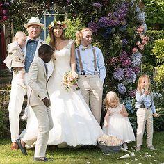Как сохранить звездную свадьбу в тайне: рассказывают организаторы | Красота Инфо