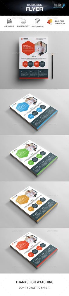 Features :Psd Files 4 Color variationEasy Customizable and Editable Print Size A4 Format with Bleed 3mm 300 Dpi Print Ready Format Image Are not Included. But image download links are available in the Read Me file.Files Included : 4 Psd Files 1 Read me FileFre