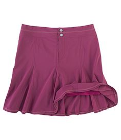 Swing Skort in  from Title Nine on shop.CatalogSpree.com, your personal digital mall.
