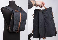 Särmä Classic shoulder bag - Varusteleka.com
