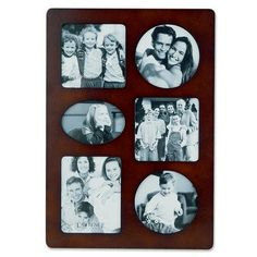 Lawrence Frames Multi Picture Frame