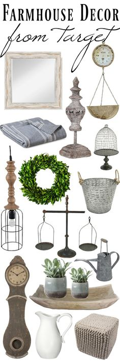 Cottage Farmhouse Style Vignette In The Kitchen Blogs I Like Pinterest Farmhouse Style And