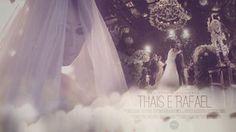 Thais e Rafael {Trailer}