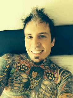 Jeremy Spencer 5fdp -  wake up next to me PLEASE