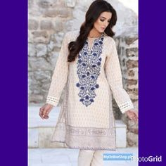 Khaadi Replica Kurti  Price Rs 1799 Free Home Delivery Cash On Delivery For Order Contact Us On 03122640529