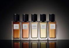 Check out the Le Vestiaire Des Parfums by @ysl ! #new #fragrances