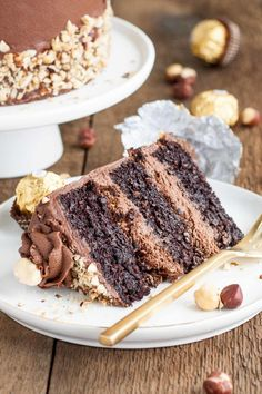 12 Spectacular Chocolate Cakes That Are Better Than A Boyfriend