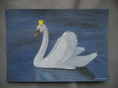 Swan Lake – Draw N Explore