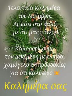 Christmas And New Year, Christmas Time, Beautiful Pink Roses, Mina, Greek Quotes, Good Morning, Diy And Crafts, Anastasia, Google