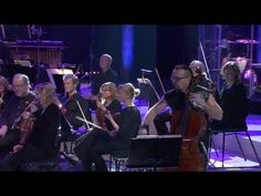 Apocalyptica plays Clash of Clans - Midnight Game Music Concert - YouTube