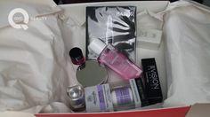 Die neue QVC Beauty Box – das ist drin!