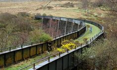 """It's unlikely you will have to run the gauntlet of joggers, hipsters and baby strollers when a greenway described as having """"the potential to be one of the world's most iconic walking and cycling routes"""" opens in the next couple of years"""