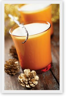 """Healthy almond eggnog With homemade almond milk in the vita-mix. What my kids call """"snowman milk"""" Atkins Recipes, Low Carb Recipes, Free Recipes, Smoothie Drinks, Smoothie Recipes, Smoothies, Drink Recipes, Christmas Cocktail, Low Carb Drinks"""