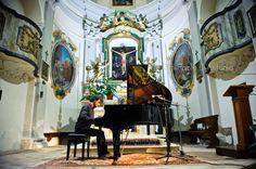 35° Festa della Cipolla, Manuel Magrini in Concerto.