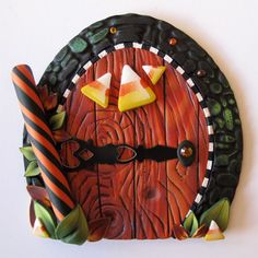 Hey, I found this really awesome Etsy listing at http://www.etsy.com/listing/159835156/trick-or-treat-fairy-door-pixie-portal