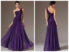 Bridal Party Evening Dress