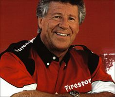 Mario Andretti (b 1940) Italian-born American race driver; won races in Formula One, IndyCar, Sportscar and NASCAR; raced in 14 F1 seasons, won 12 races, F1 World Champion (1978); IndyCar Champion (1978); the only driver to win the Indianapolis 500, Daytona 500 and an F1 Championship; only one of two drivers to win races in F1, Indy & NASCAR; the only US Driver of the Year in 3 decades (1967, 1978, 1984); first driver with IndyCar race wins in 4 decades. marioandretti.com