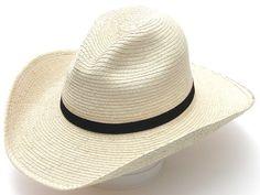 428292cff00 Sunbody Kid s Palm Leaf Gus Style Hat Little Cowboy