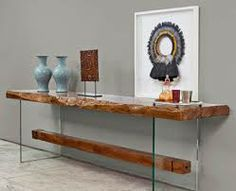 madeira rustica design - Pesquisa Google