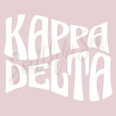✰ South by Sea @southbyseacollege ✰ Kappa Delta | KD | KayDee | Baby Pink Recruitment | South by Sea | Greek Tee Shirts | Custom Apparel Design | Custom Greek Apparel | Sorority Shirts | Sorority Graphics | Sorority Tanks | Sorority Shirt Designs