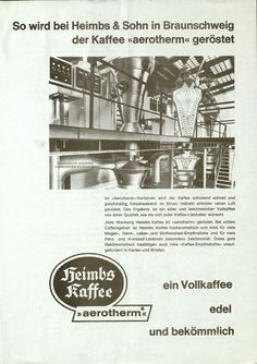 Advertisement, probably circa 1950, from a daily newspaper in the Braunschweig region  (Quelle: Heimbs)