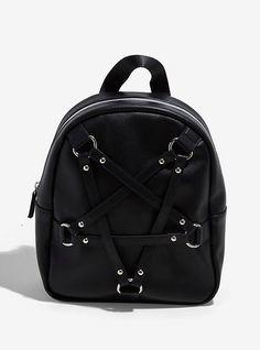 Pentagram Harness Mini Backpack d65fe14d9ed90