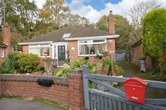 2 Bed Detached Bungalow For Sale, Airedale Close, Cheadle SK8, with price £340,000 Fixed price. #Detached #Bungalow #Sale #Airedale #Close #Cheadle