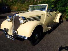 RENAULT - Viva Sport - Roadster - 1934 ✏✏✏✏✏✏✏✏✏✏✏✏✏✏✏✏ IDEE CADEAU / CUTE GIFT IDEA ☞ http://gabyfeeriefr.tumblr.com/archive ✏✏✏✏✏✏✏✏✏✏✏✏✏✏✏✏