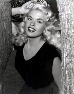Jayne Mansfield. Mansfield was an American actress in film, theatre, and television, a nightclub entertainer, a singer, and one of the early Playboy Playmates. She was a major Hollywood sex symbol of the 1950s and early 1960s. Wikipedia