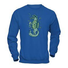 Seahorse - Sweatshirt