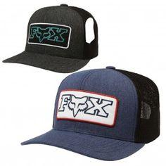 ef32c438c78 Fox Racing Honorarium 110 Mens Caps Motocross Off Road Bike Snapback Hats  Off Road Bikes