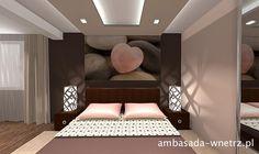 Obraz nad łóżkiem