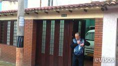 VENTA CASA SALINAS .  asa de 139m2 construidos , garaje, sala, comedor, estudio, ..  http://bogota-city.evisos.com.co/venta-casa-salinas-id-438975