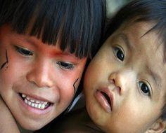 Especial Dia do Índio | Pra Gente Miúda