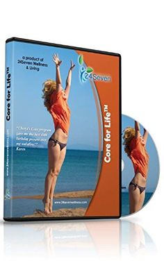 The Ultimate Core and Lower Back Relief Program DVD By Wellness & Living. Pilates Based Abdominal Exercises Developed to Provide Lower Back Pain Relief Through Strong and Powerful Abs. Ultimate Ab Workout, 30 Day Ab Workout, Great Ab Workouts, Abs Workout Video, Lower Ab Workouts, Abs Workout Routines, Back Relief, Lower Back Pain Relief, Abdominal Exercises